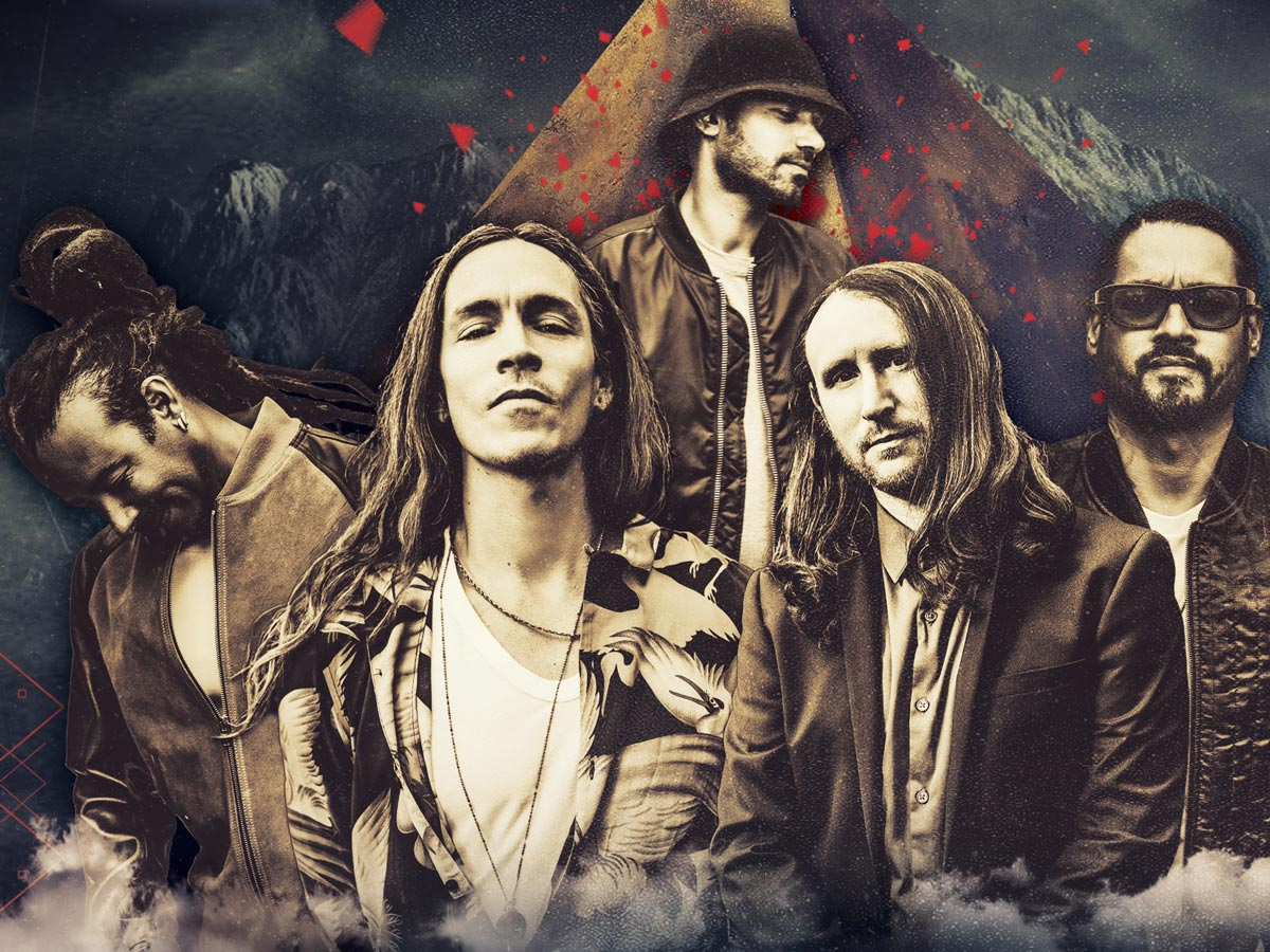 Incubus Songs List Best incubus is heading down to kl in feb '18