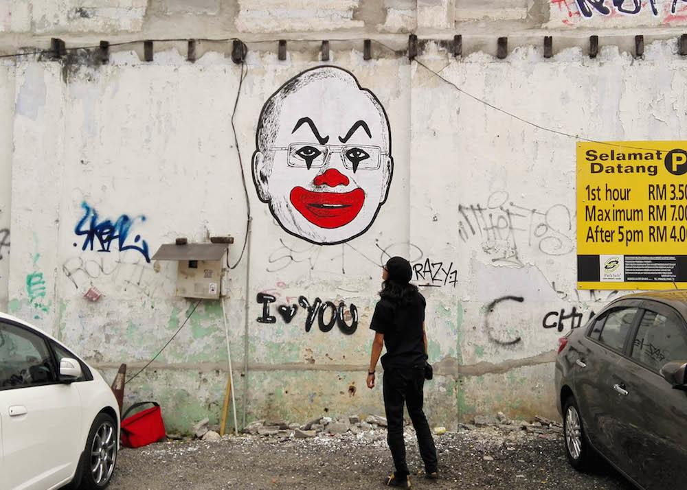 Controversial Local Artwork That Ticked Off Malaysians