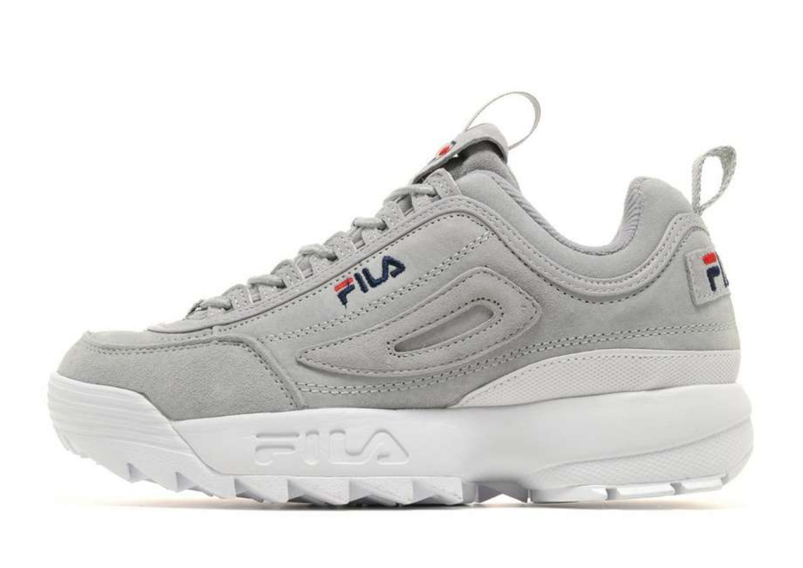 9cb3d2e99c3d Taking cue from the classic 90 s chunky shoe trend