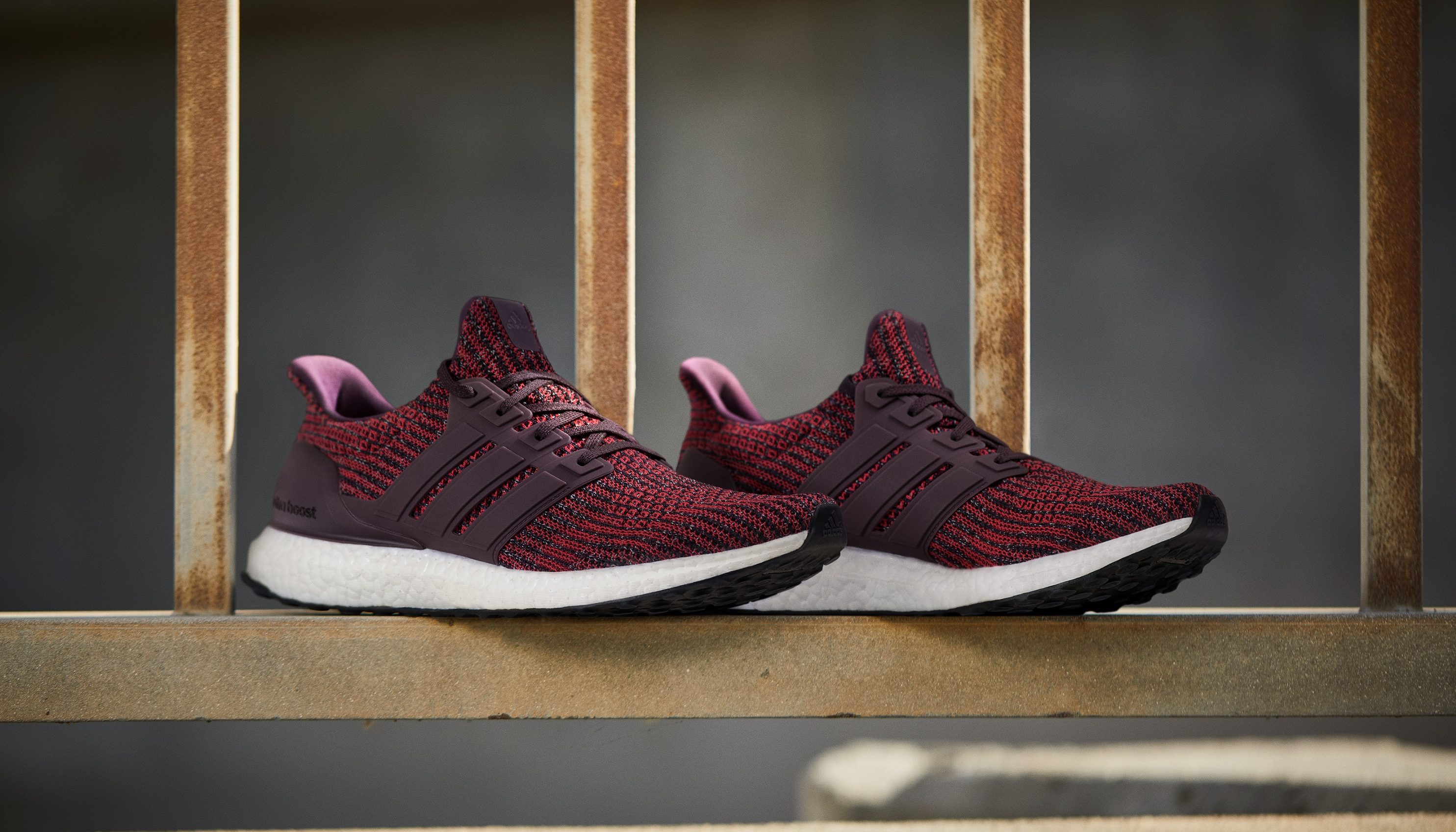 Run In Style With The New Adidas Ultraboost Ultra Boost For Females Out There X Takes Learnings From Uncaged And Adizero Sub2 Running Silhouette Which Cage