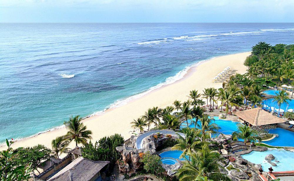 Bali S Sea Is Just Full Of Plastic