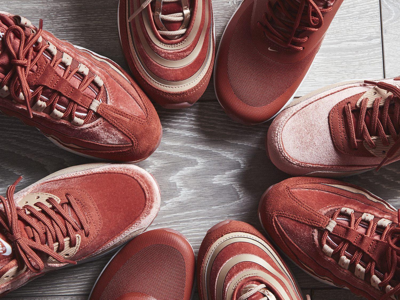 7d1ffd24e7 Life's a Peach With the Nike Air Everywhere Pack @ JD Sports