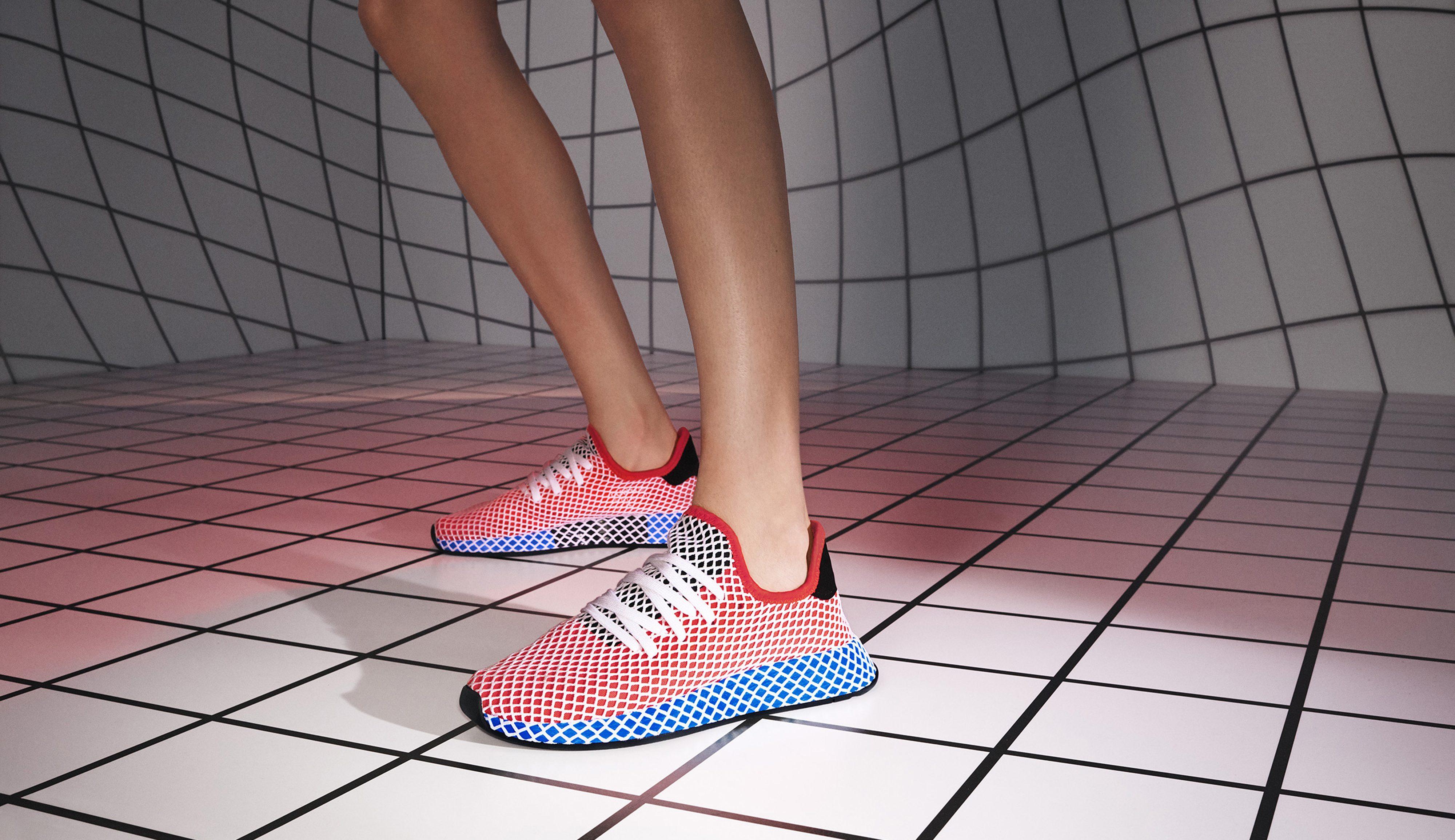 controllare deerupt, nuove scarpe da adidas originali