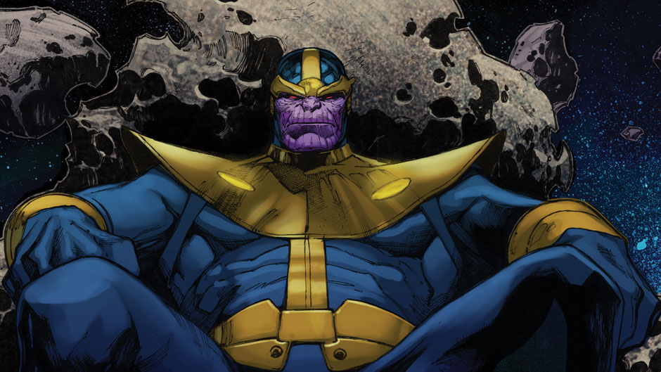 5 marvel characters that are stronger than thanos