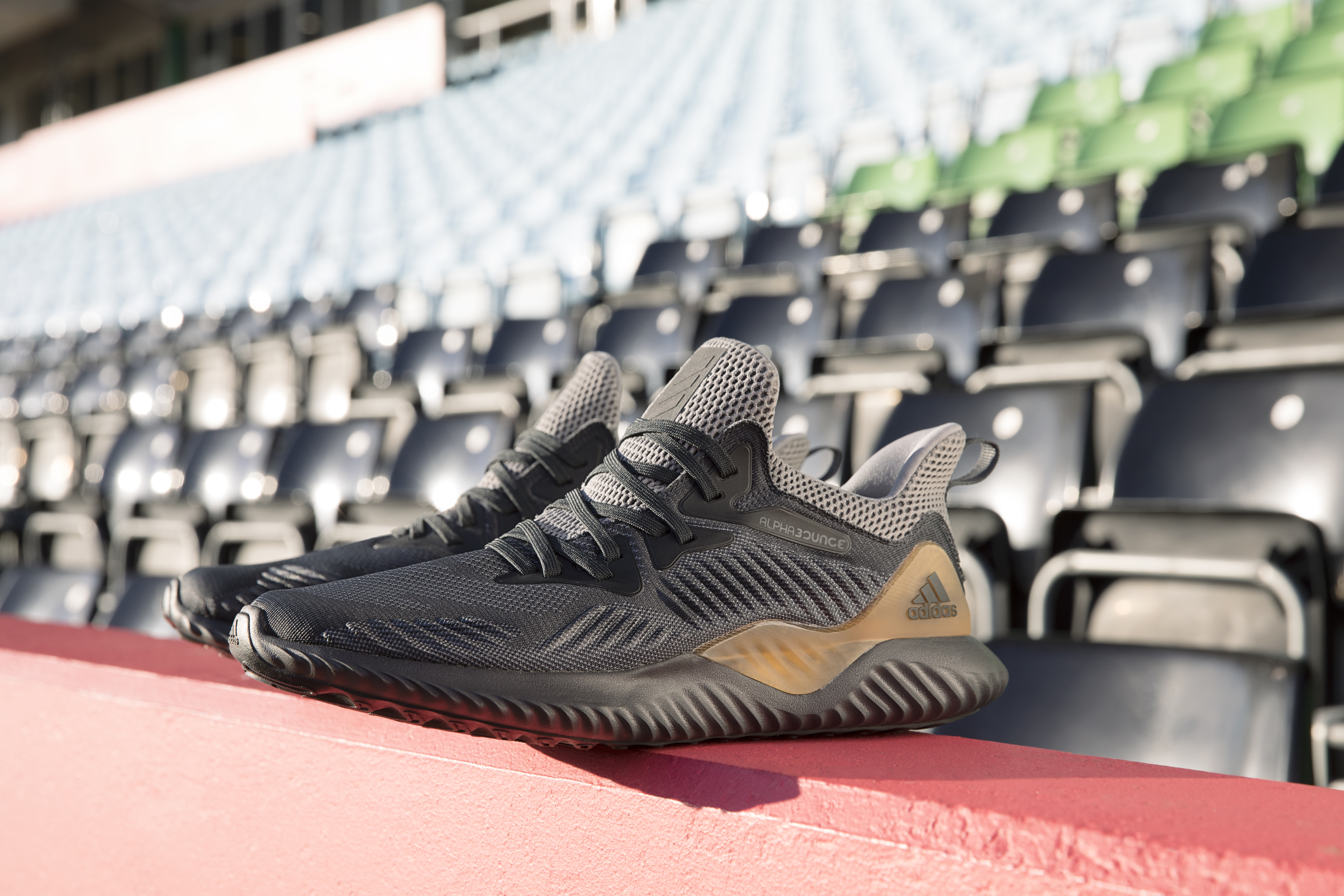 0d26b0611 Experience Limitless Performance With adidas  AlphaBOUNCE Beyond