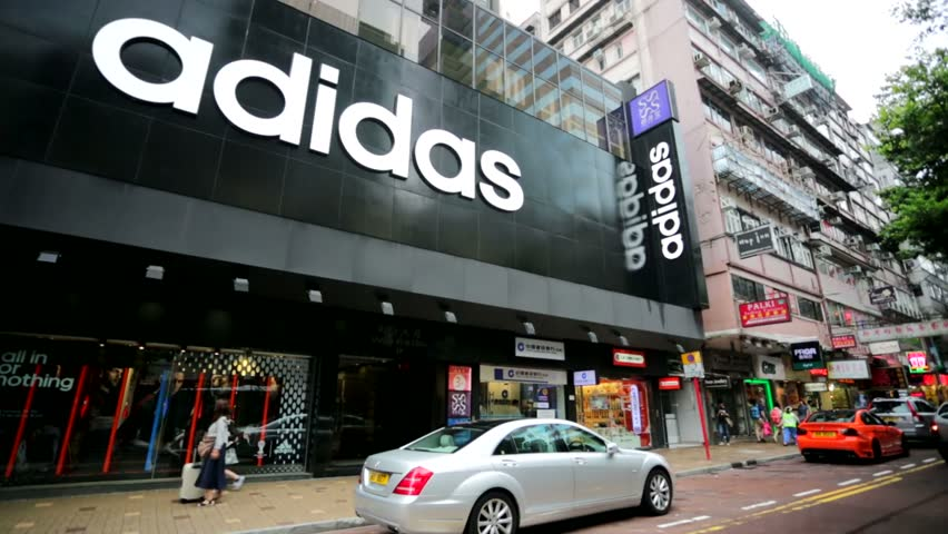 0cf0a74214 Adidas Will Be Slowly Closing Down Their Physical Stores... Here's Why