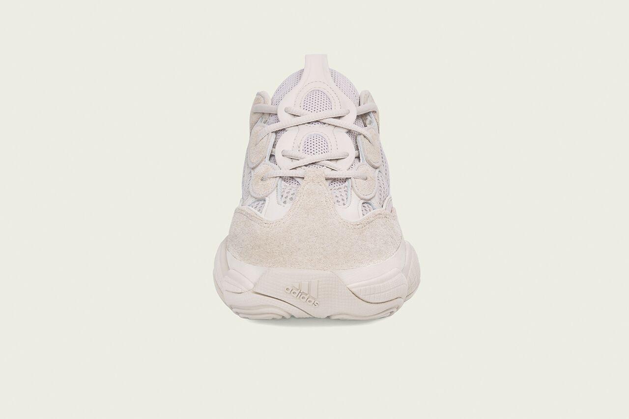 buy online 45943 1910e Calling All Hypebeast, Add the YEEZY 500 Blush to Your ...