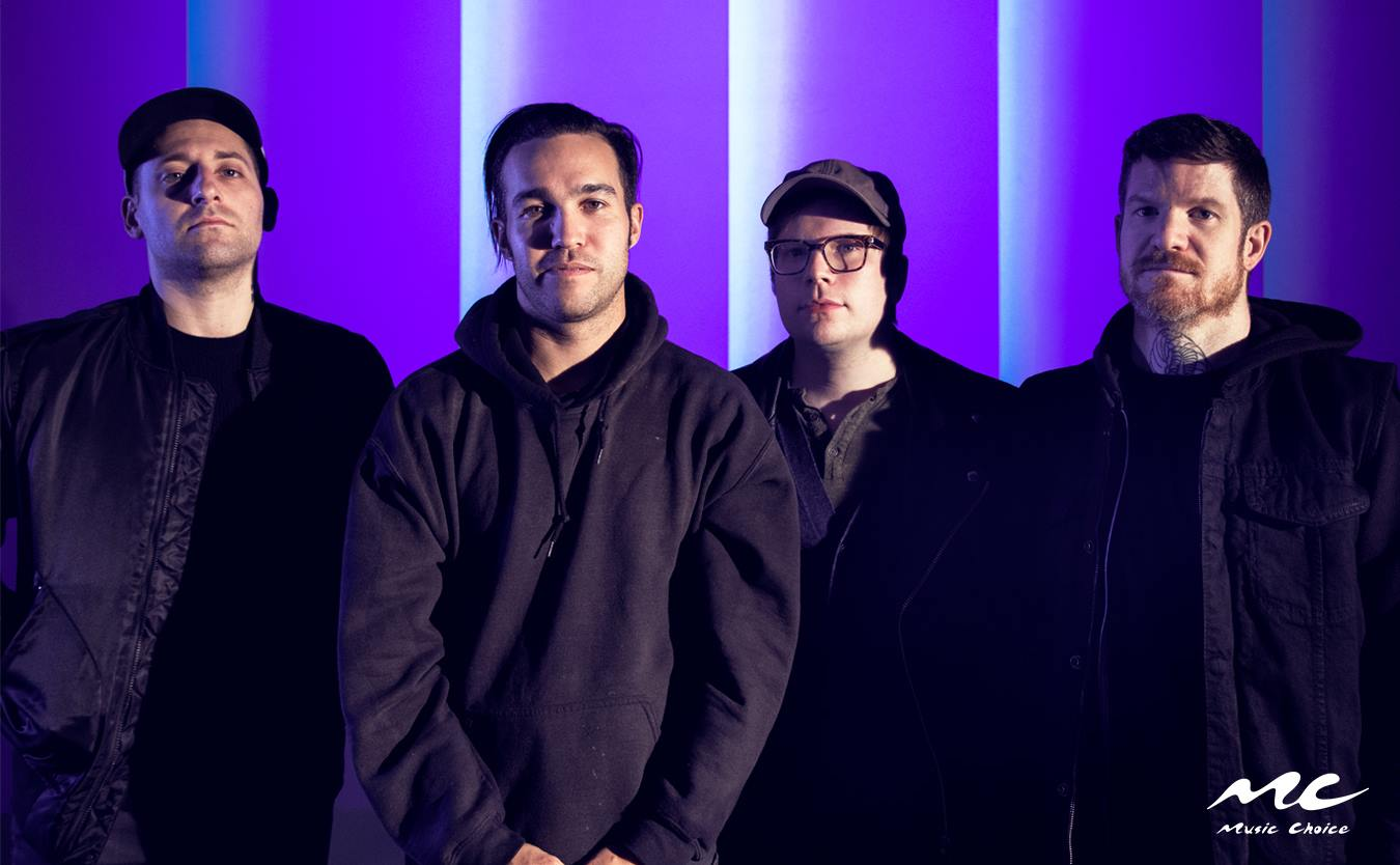 Contest Win A Flyaway Trip To Catch Fall Out Boy Live In Sg