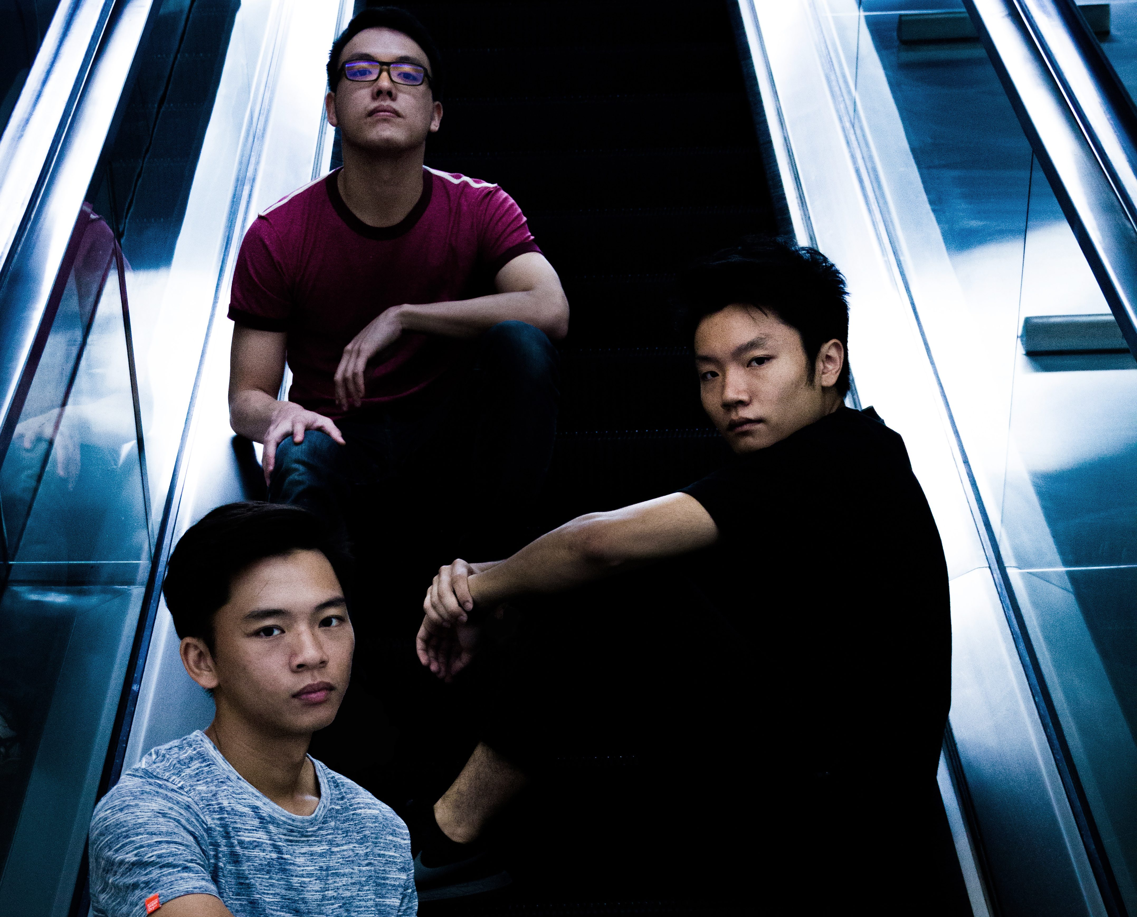 Singapore Based Sine Breaks Down Stereotypes About Rock