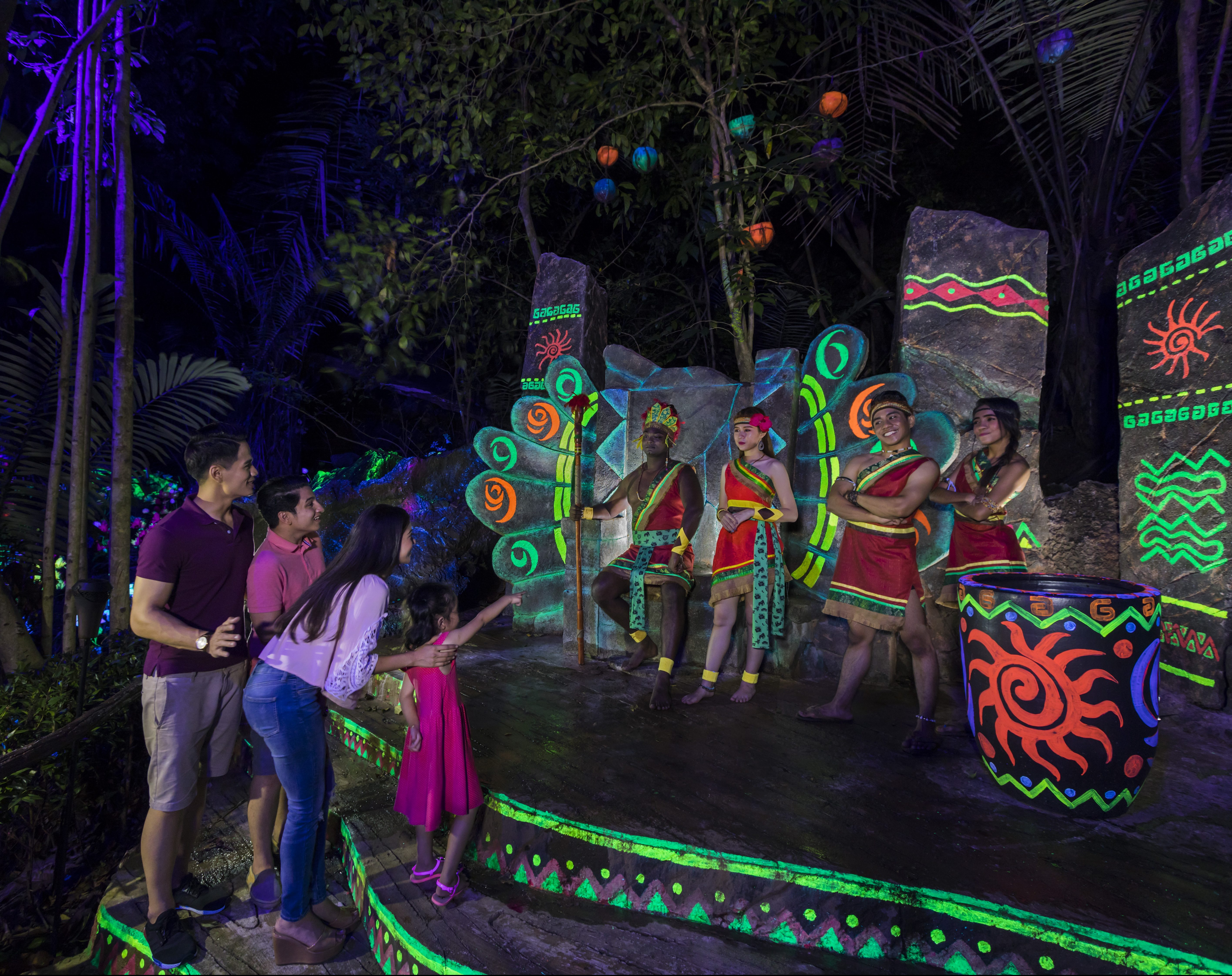 Have a summer raya lost world of tambun gumiabroncs Image collections