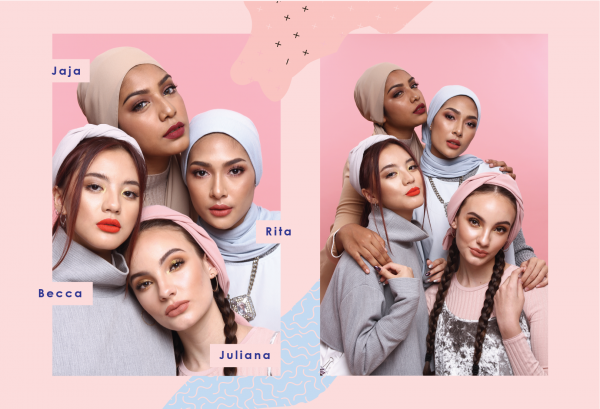Muka Merdeka: Malaysian Makeup Brands You Should Support