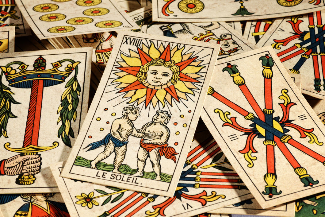 We had a chat with a Malaysian Tarot Card Reader to find out