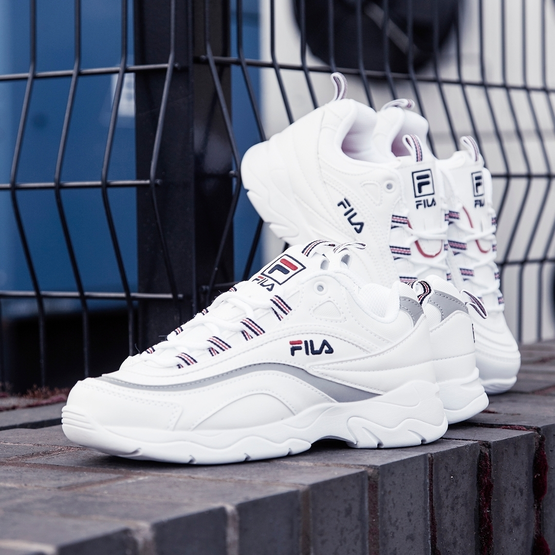latest fila shoes for women review