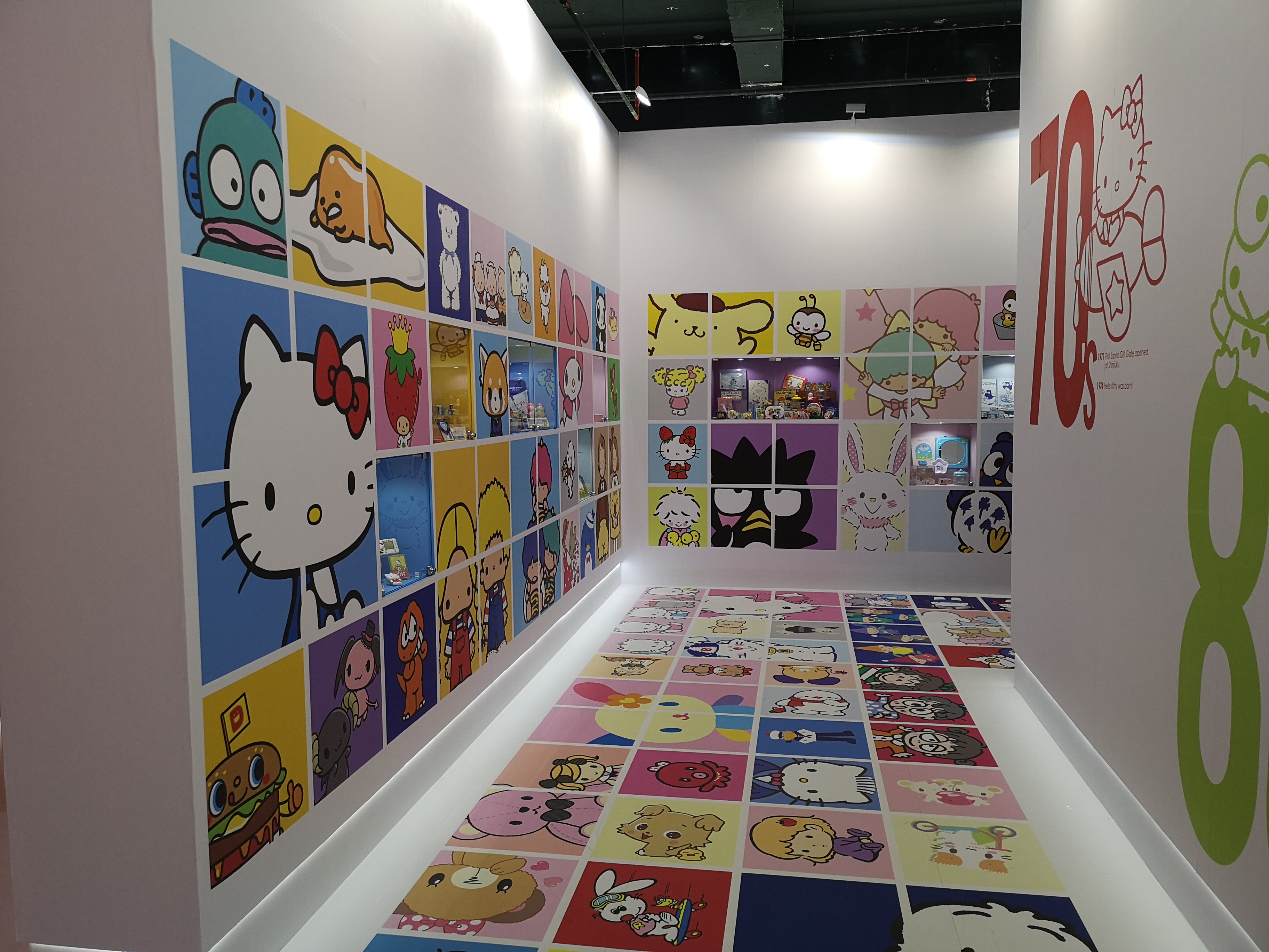 d8f3d7048 5 'Kawaii' Reasons to Check Out 'Our Sanrio Times' Exhibition in KL