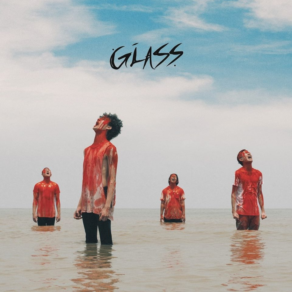 GLASS – s/t