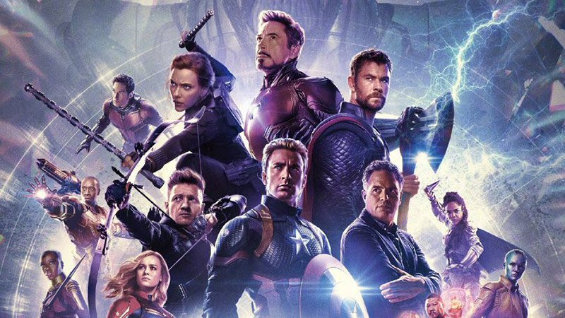 How Much Would You Pay For Avengers Endgame Tickets