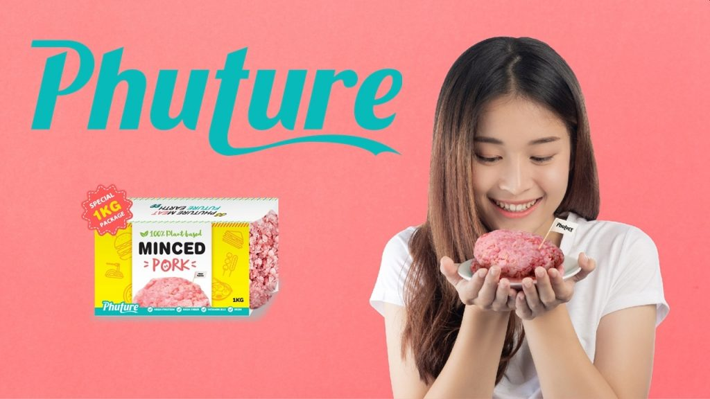 This Malaysian Company Created a Plant-Based 'Babi' Meat Substitute